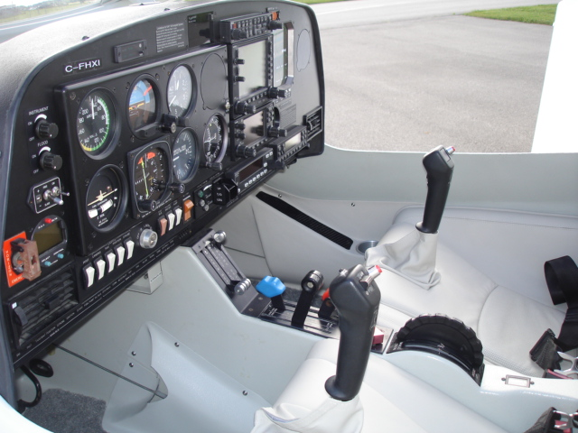 Xu Aviation Ltd 187 Diamond Aircraft